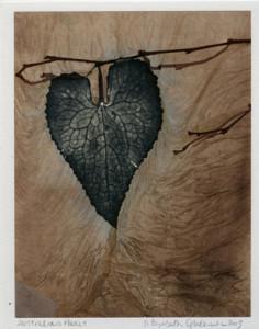 Australian Heart © Elizabeth Opalenik