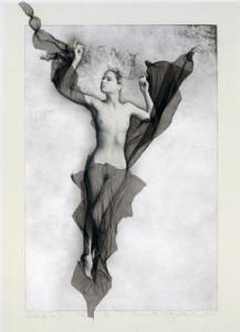 Charger La Femme © Elizabeth Opalenik