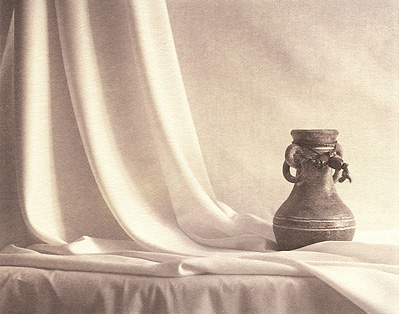 Moroccan Salt © Leanne McPhee
